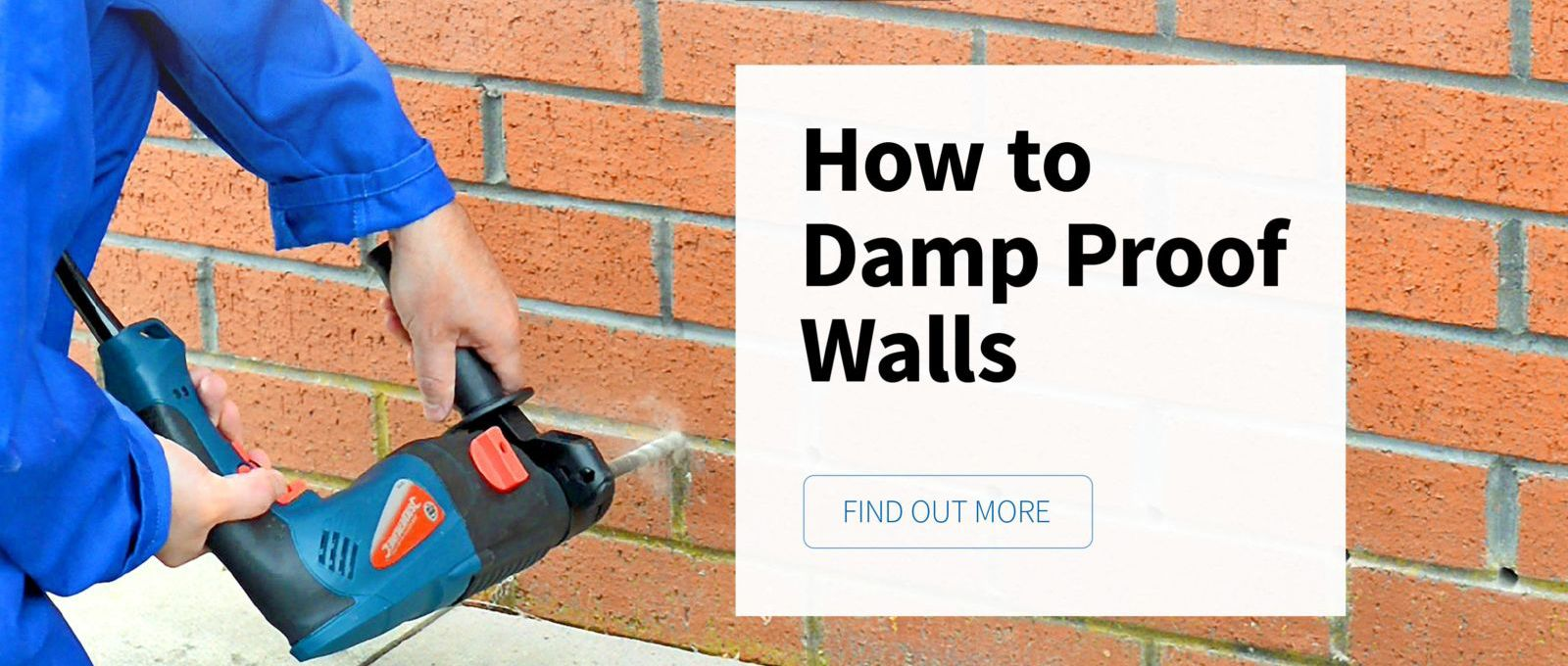 Wall Ties Damp Proofing And Basement Waterproofing