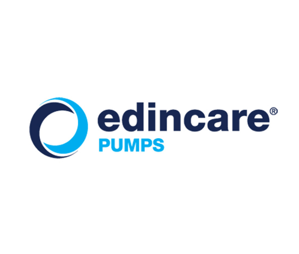 Edincare pumps and pumping staions