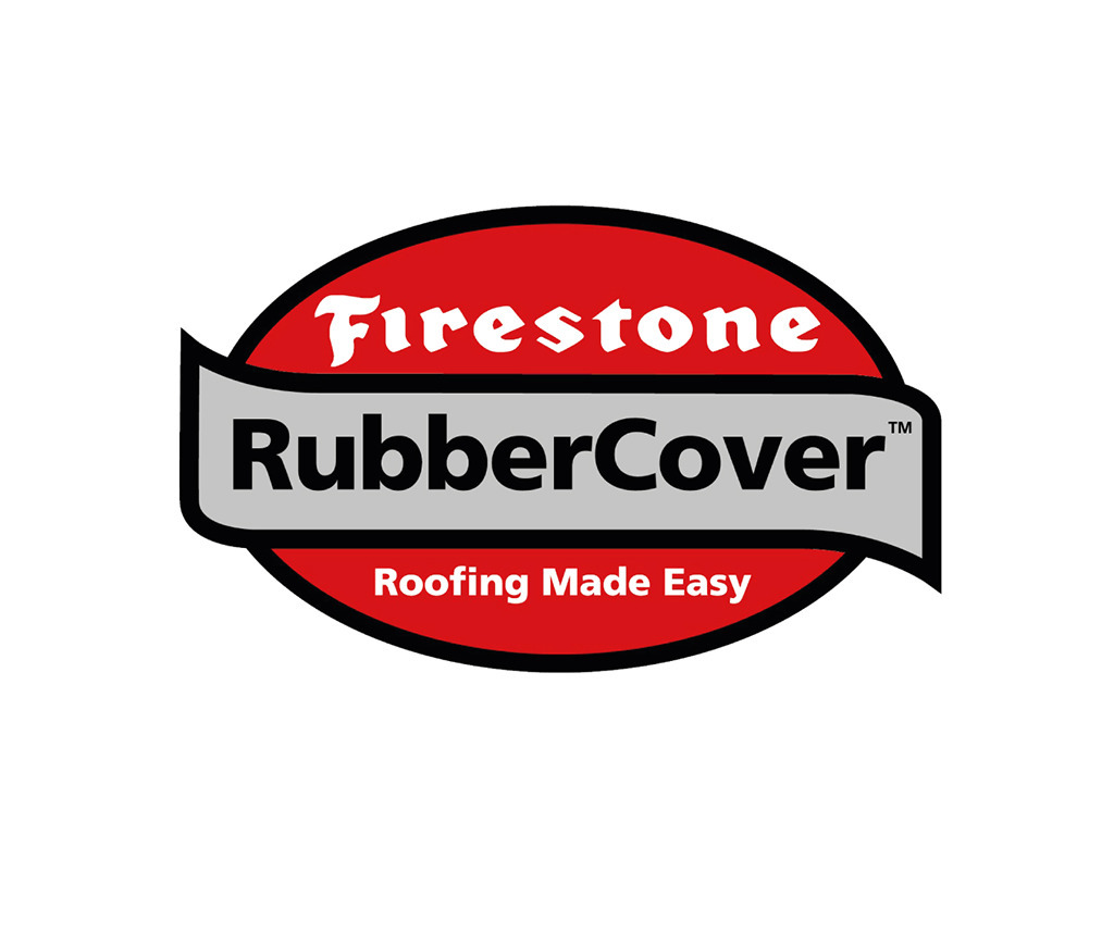 Firestone EPDM rubber roofing