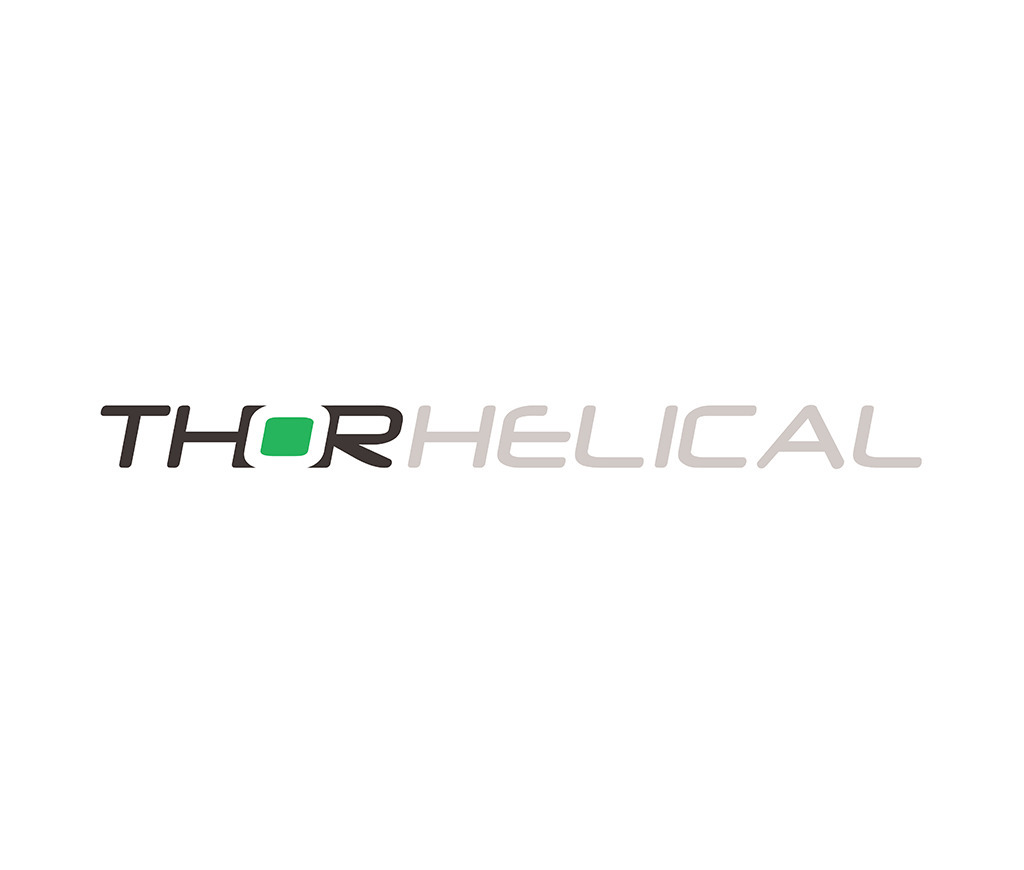 Thor Helical ties bars and fasteners