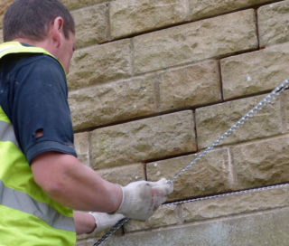 Crack Repair And Stitching Resin Injection Twistfix
