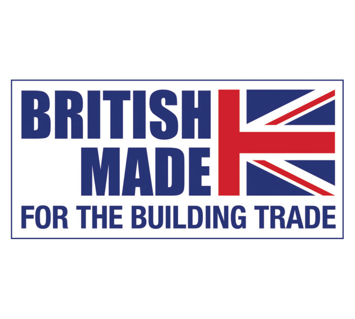 British Made logo Sq