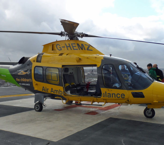 Childrens-Air-Ambulance