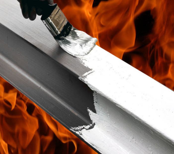 Fire-proof-steel