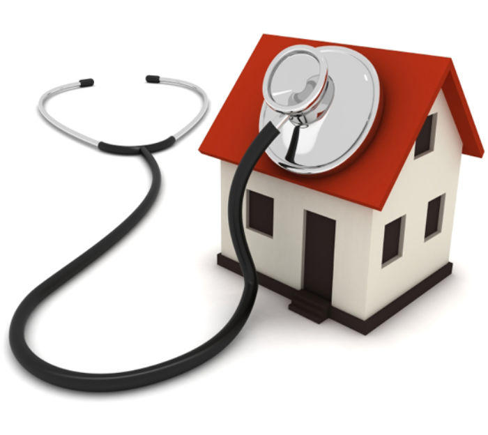 Home-health-check-up