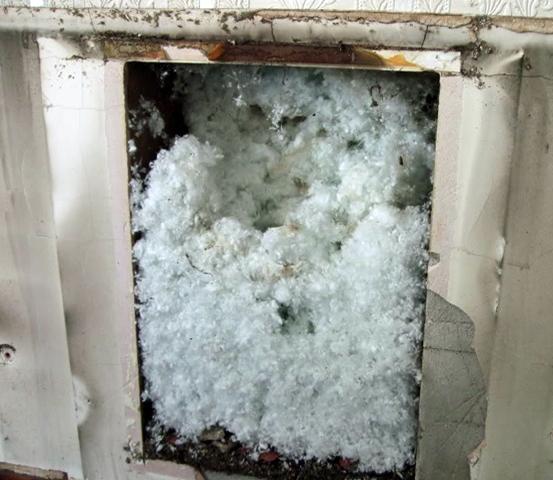 Cavity Wall Insulation Scandal Deepens