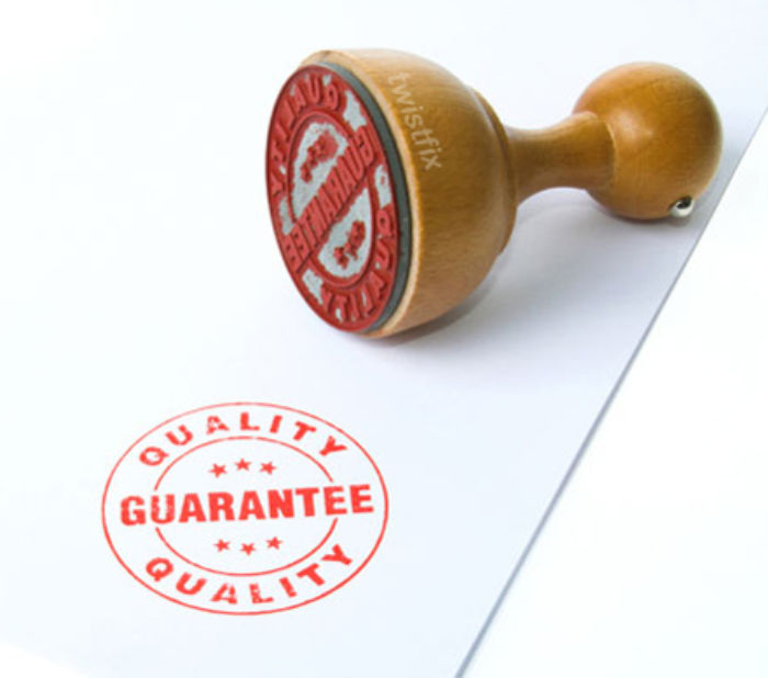 Insured-Guarantee