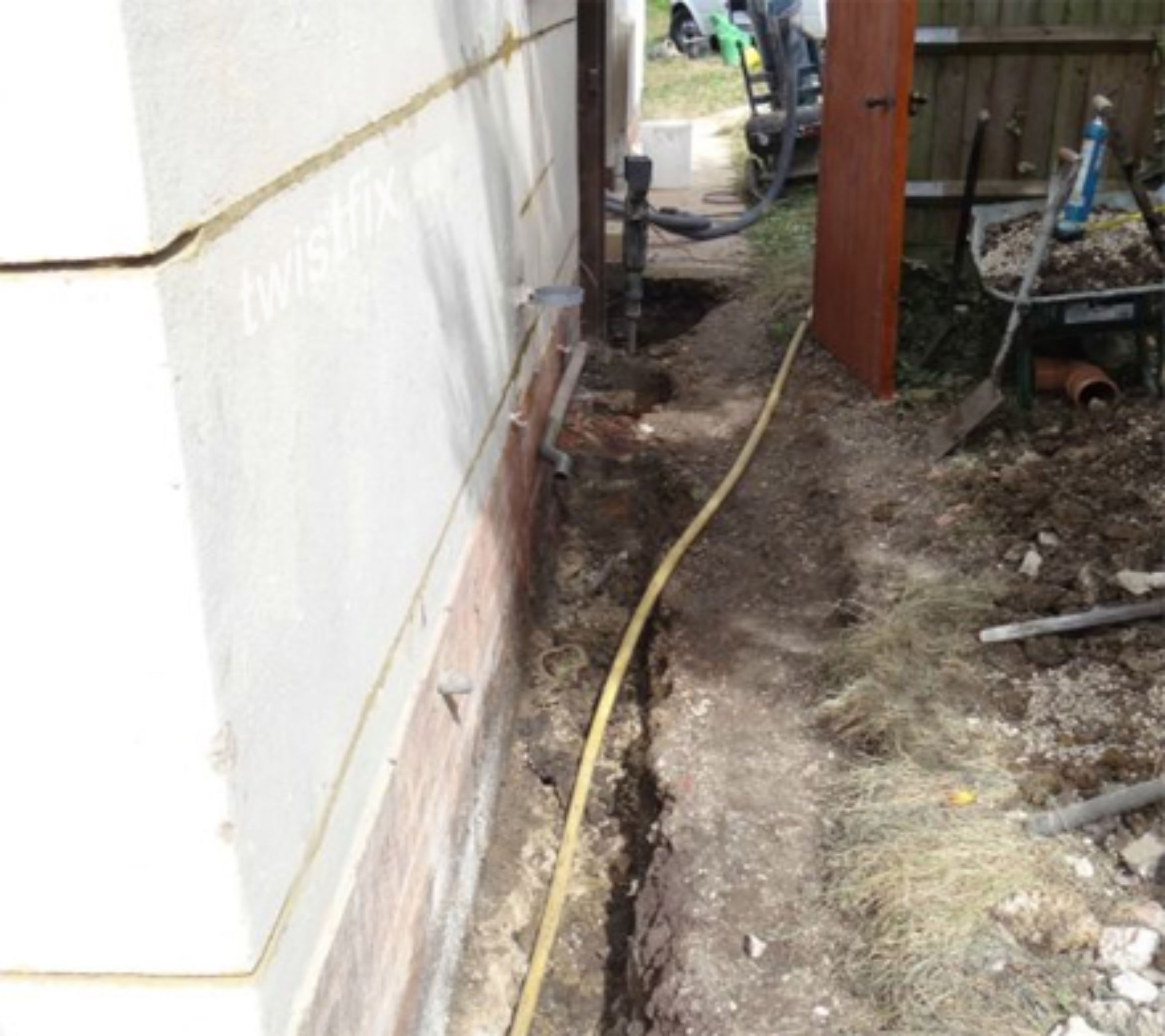 masonry repair beam oxford
