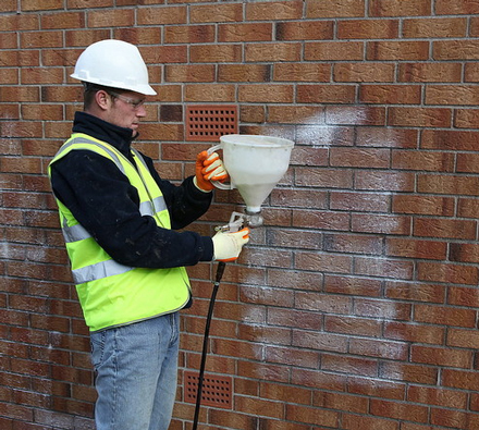 Penetrating Damp How To Prevent It