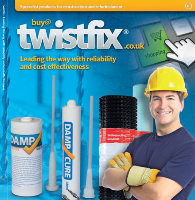 Twistfix- cat -Cover