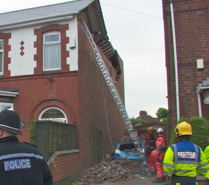 Wall-Collapse-Oldbury-West-Midlands