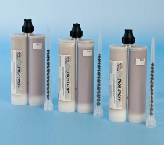 Epoxy Resin Twistfix Anchor Injection Adhesive