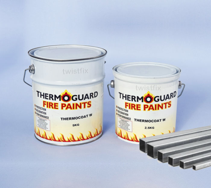 Intumescent-Paint-for-Steel