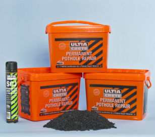 Asphalt Repair Kit