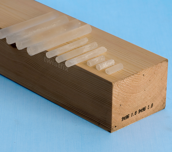 Boron Preservative Rods Twistfix Timber Treatment