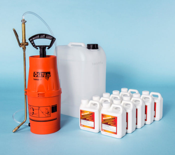 Woodworm-Spray-Kit-250L