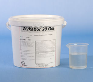 Wood Preserver - Wykabor 20 Gel