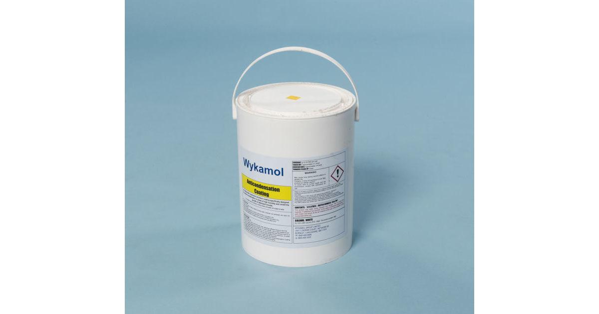 anti condensation paint damp proof paint twistfix. Black Bedroom Furniture Sets. Home Design Ideas