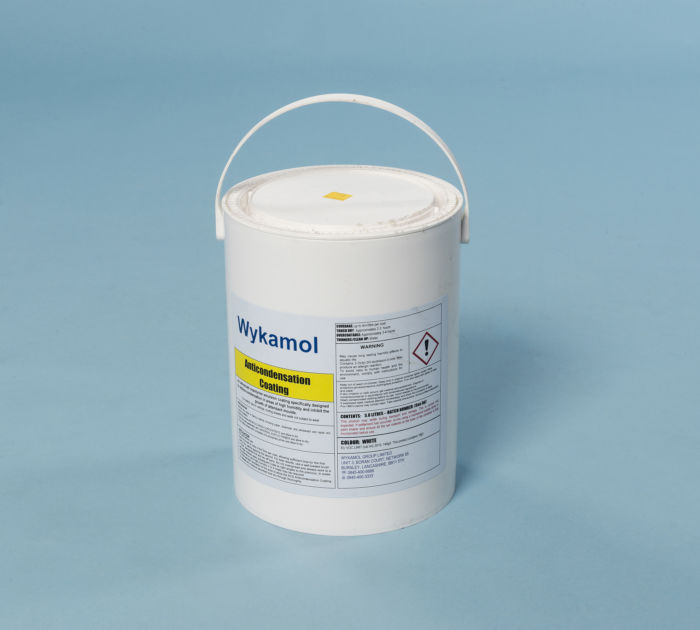 Damp Proofing - Anti-Condensation Paint