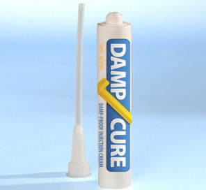 Damp Proofing Cream - 380 DPC