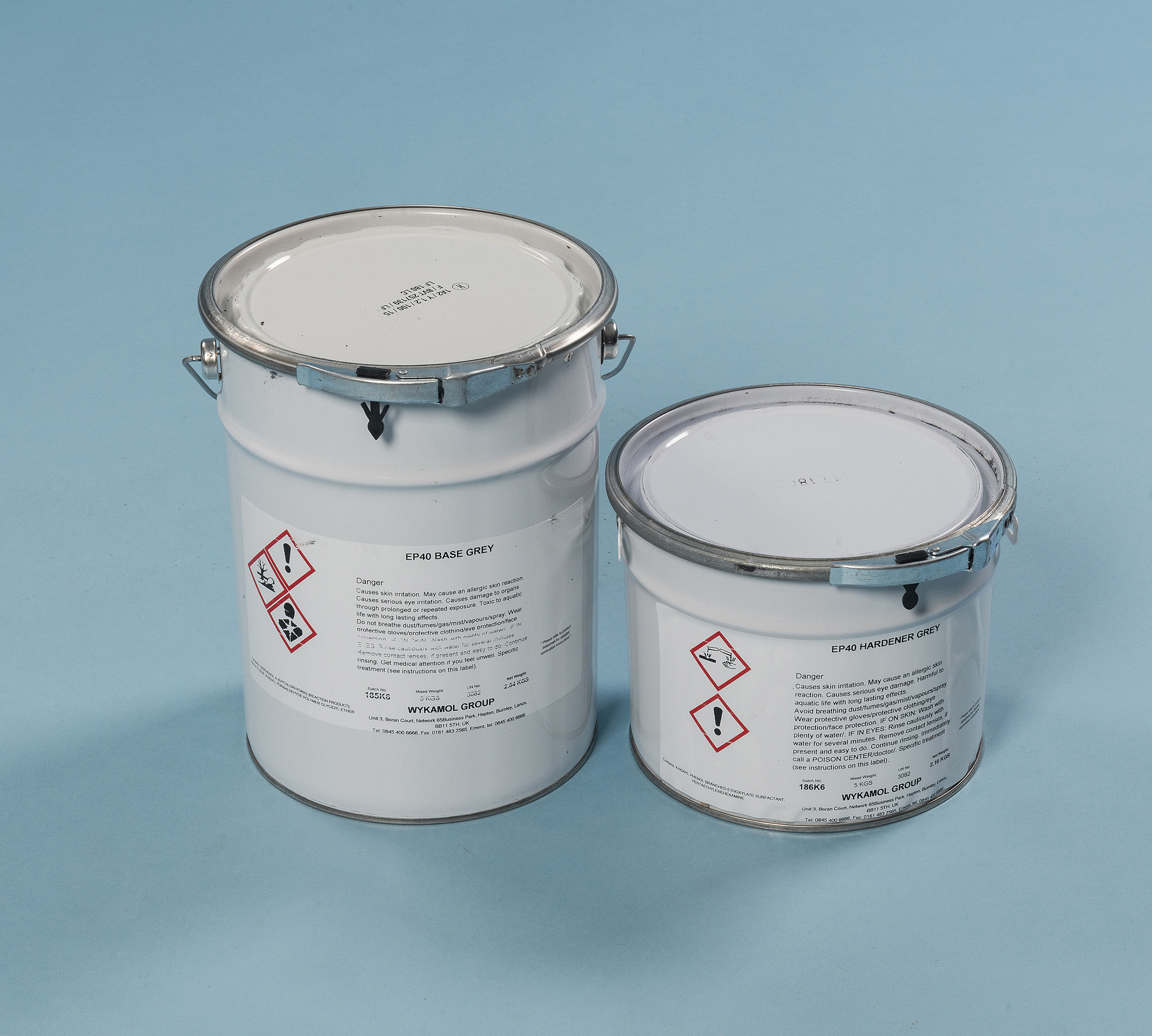 Epoxy Floor Seal Paint