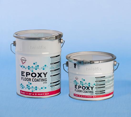 2 Part Epoxy Spray Paint : Epoxy floor seal paint twistfix on coating