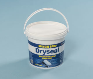 Damp Proofing Paint Twistfix Liquid Dpm