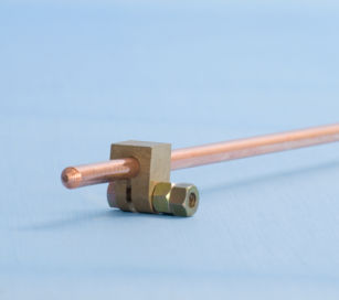 Copper Plated Osmotic Cathode