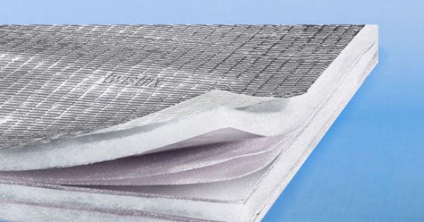 superquilt multi foil insulation. Black Bedroom Furniture Sets. Home Design Ideas