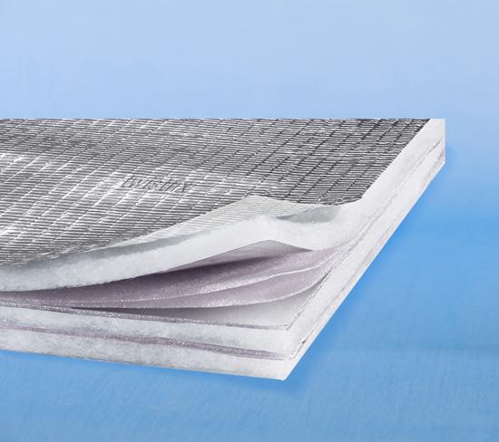 Superquilt Multi Foil Insulation