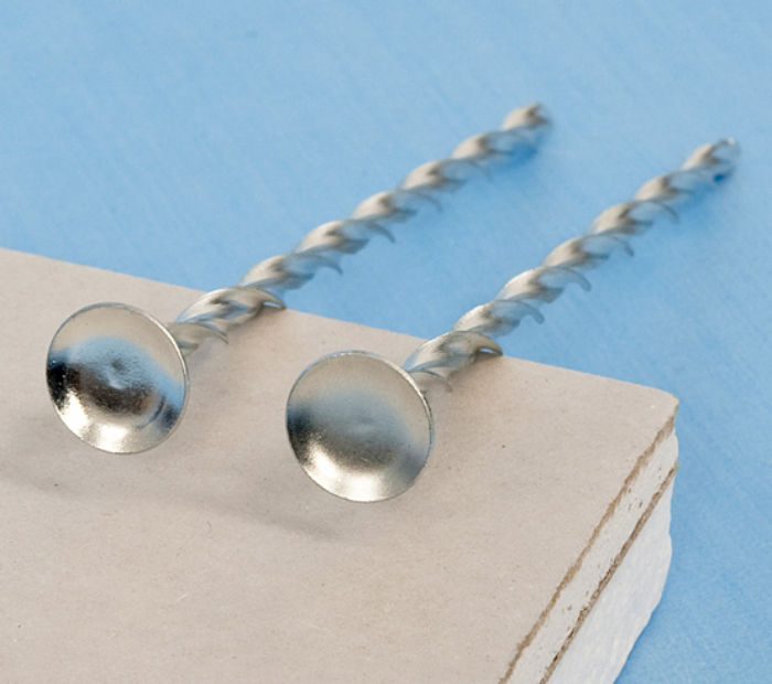 Twistfix - Drywall Insulation Fixing Stainless