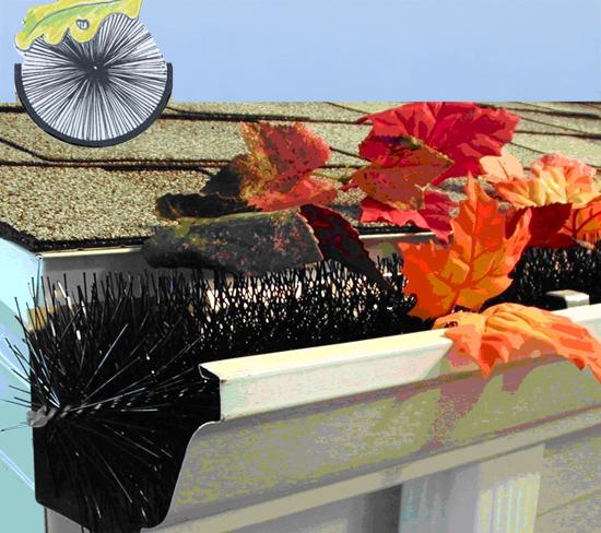 Gutter Guard Twistfix Leaf Filters