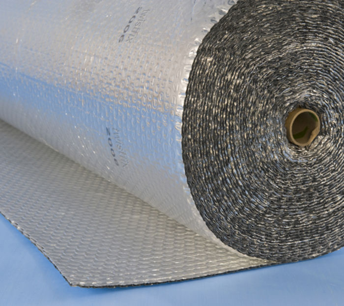 Foil-Insulation-roll