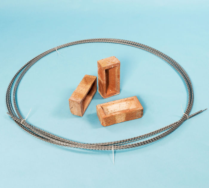 6mm x 7m Bed Joint Reinforcement | Helical Bars