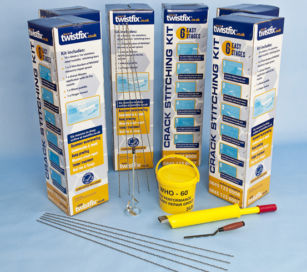 Boxed Crack Stitch Kits - Wholesale
