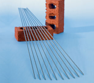 Crack Stitching Bars