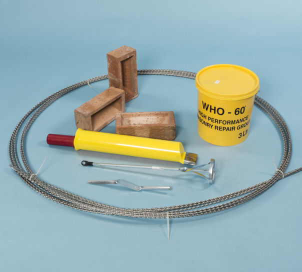 Lintel Repair Kit
