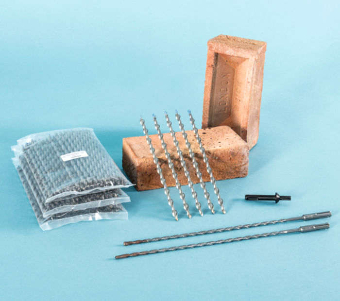 Cavity Wall Ties -150 tie Kit