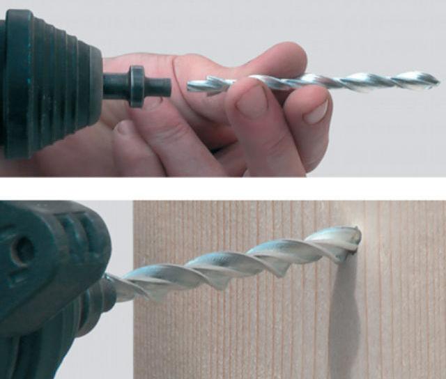 Thermalite Fixings Twistfix