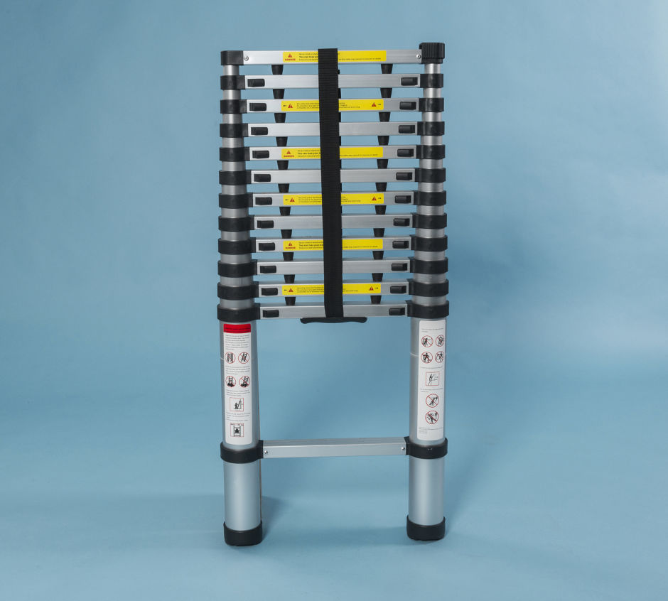 Telescopic-Ladders