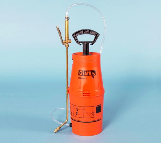Chemical Spray Unit Twistfix