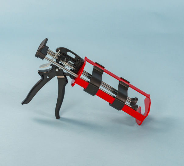 Resin Injection Gun