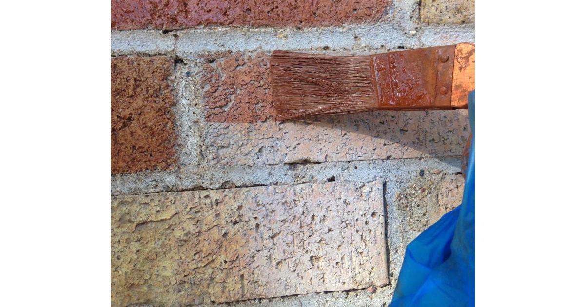 Brick Stain Dye