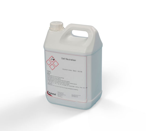 Salt Neutraliser 5L