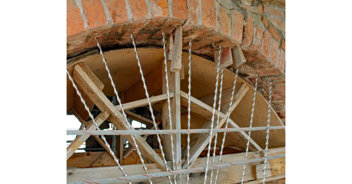 Structural Repairs Twistfix