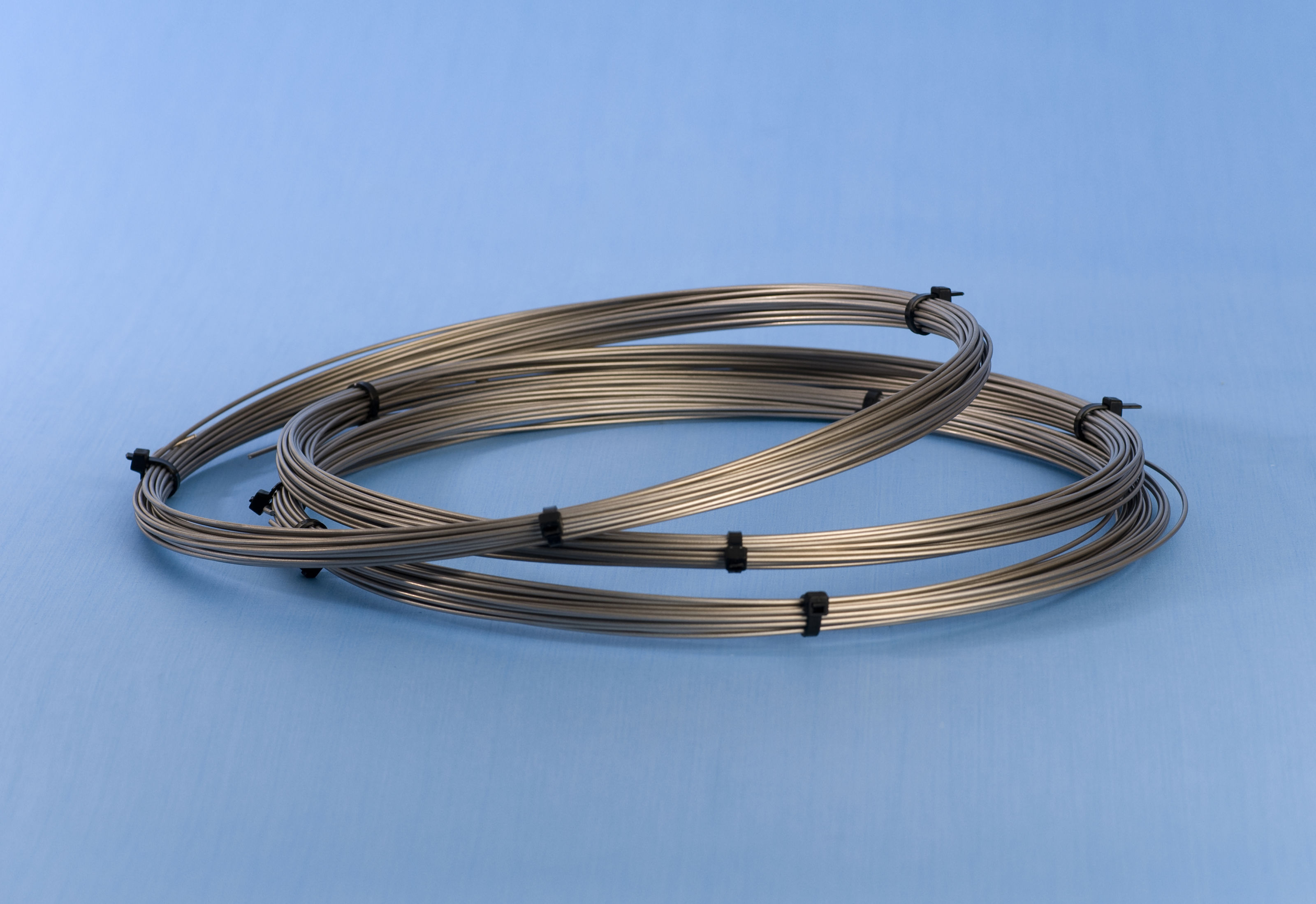Electro osmosis damp proofing twistfix pure titanium wire solutioingenieria Images