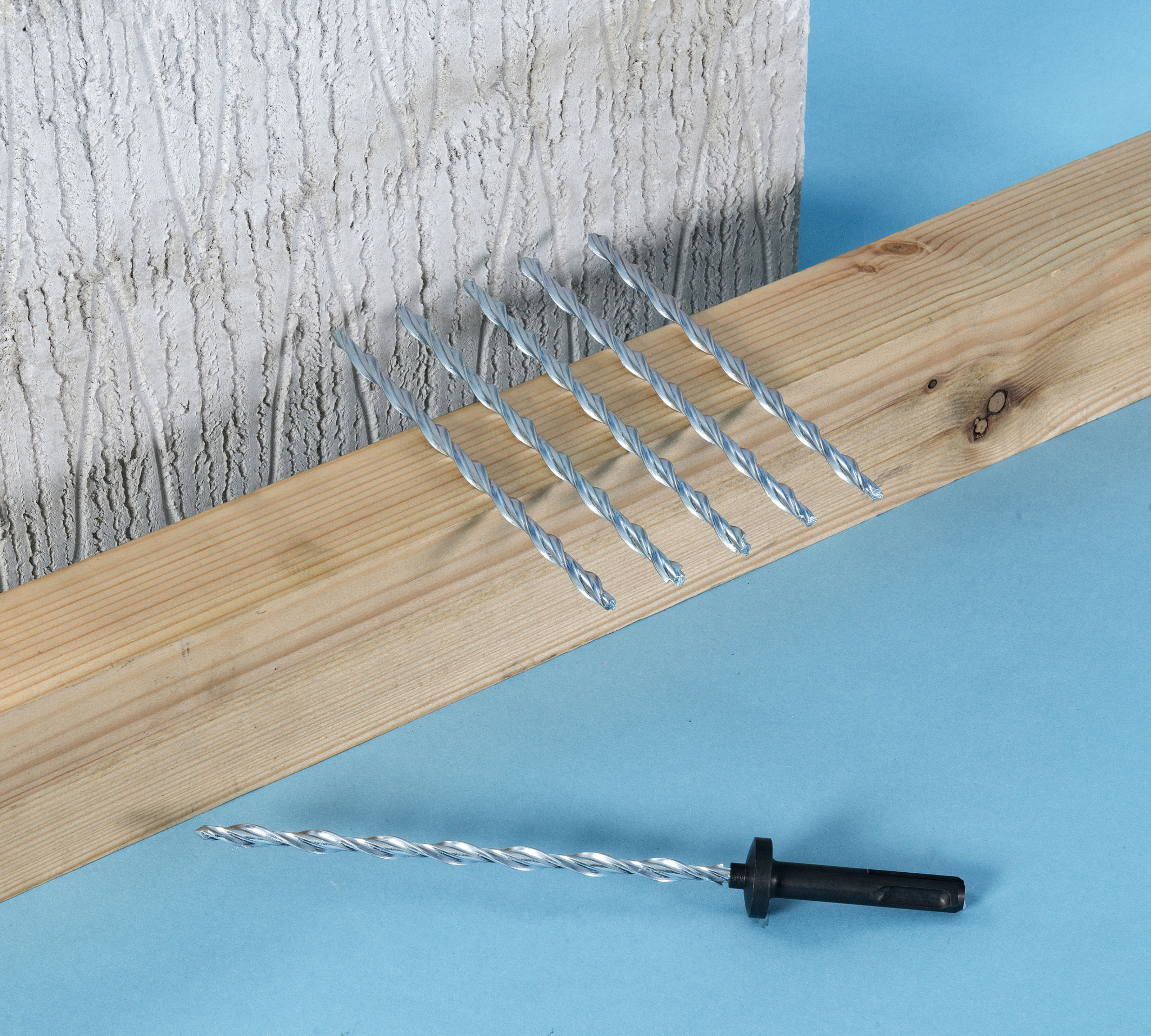 Thermalite Fixings For Celcon Thermal Blocks