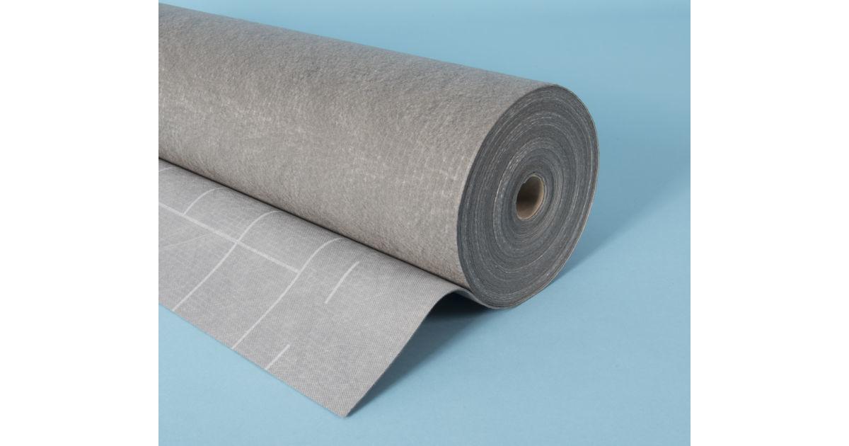 Breather Membrane 270gsm Twistfix