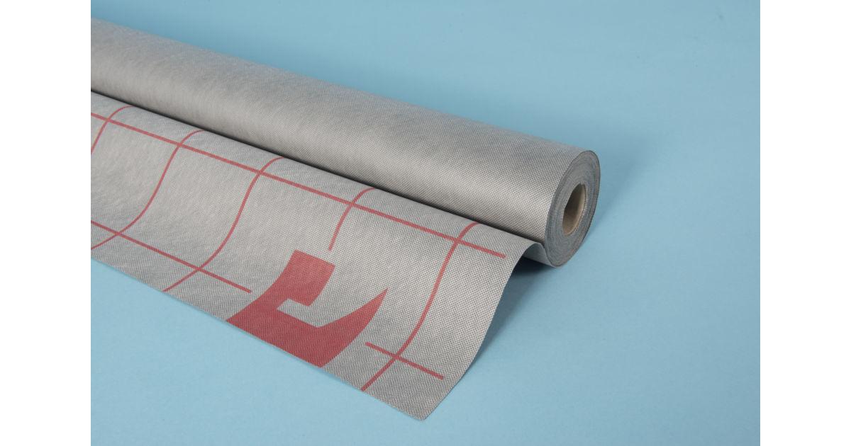 Grafter Breathable Membrane 100gsm Twistfix