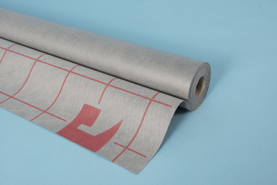Grafter breathable membrane 100gsm